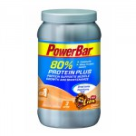 PowerBar Protein Plus 80% Test