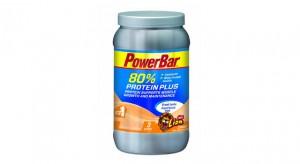 PowerBar Protein Plus 80% Test