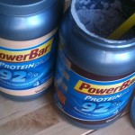 Powerbar Protein Plus 92 Test