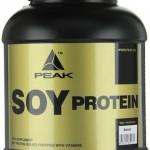 peak soy isolat