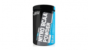 Esn Nitro Bcaa Powder Raspberry Ice-Tea