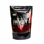 Optimum Nutrition 100% Whey Gold Standard Protein Erdbeere