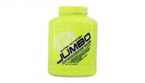 Scitec Nutrition Jumbo, Schokolade, 4400 g, 25142