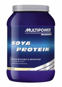 soya protein