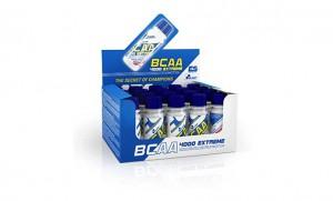 OLIMP BCAA 4000 Extreme Shot