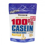 Weider - Day & Night Casein Protein Vanille-Sahne Test