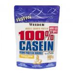 Weider - Day & Night Casein Protein Vanille-Sahne Test