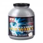 Body Attack-Extreme ISO Whey Professional