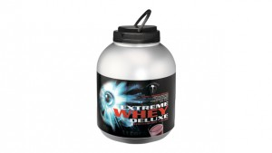Body Attack - Extreme Whey Deluxe