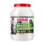 Men's Health - Massezuwachs Shake Test