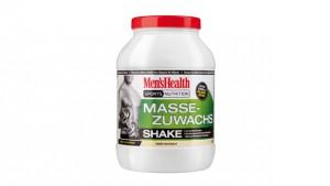 Men's Health - Massezuwachs Shake Test
