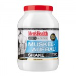 Men's Health - Muskelaufbau Shake Test
