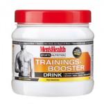 Mens Health - Trainingsbooster Drink Test