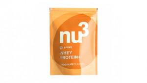 Nu3 - Whey Protein + Schoko, Pulver Test
