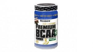 Weider Premium BCAA Powder Test