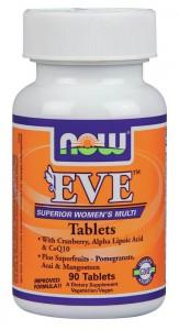Nowfood EVE