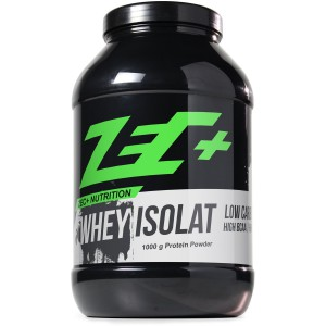 Zec + Whey Isolat Test